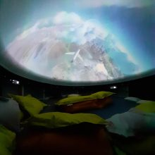 Planetarium ZH